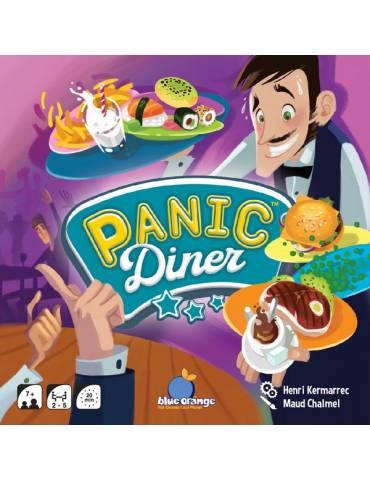 Panic Dinner