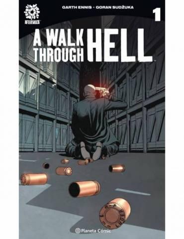 Walk Through Hell Nº01