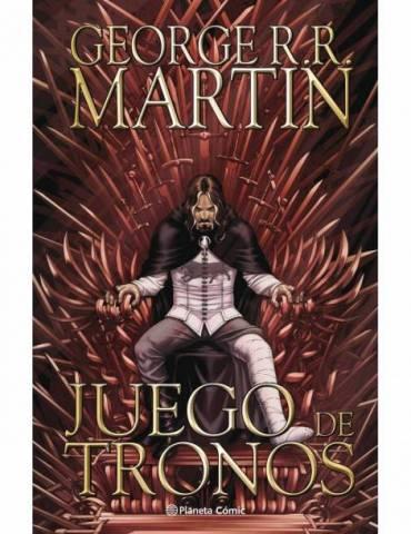 Juego de Tronos Nº03/04 (Nueva Edición)