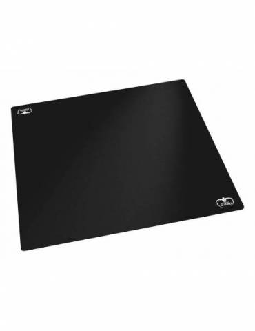 Tapete Ultimate Guard: 60 Monochrome Negro 61 x 61 cm