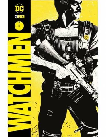Coleccionable Watchmen núm. 03 (de 20)