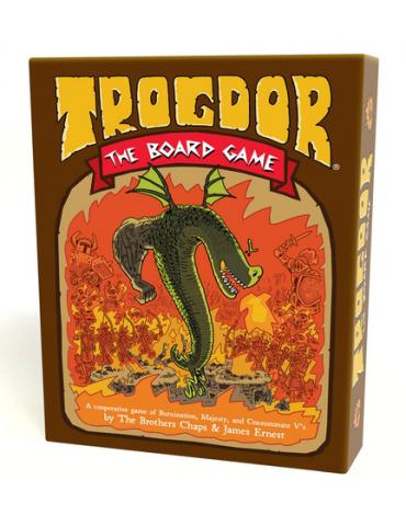 Trogdor (Deluxe Edition)