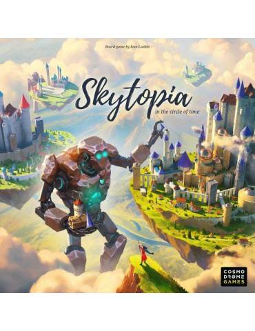 Skytopia: In the Circle of...