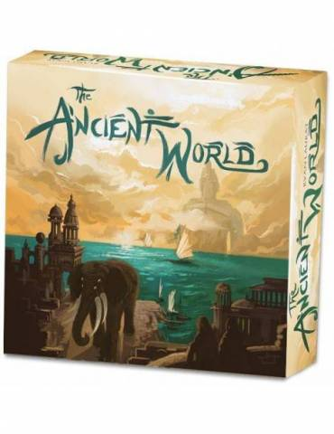 The Ancient World (Second...