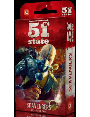 51st State: Master Set -...