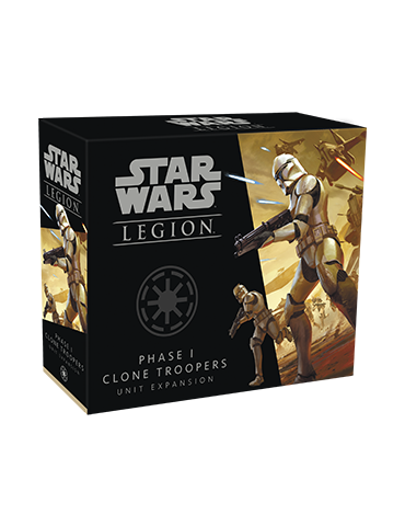 Star Wars: Legion - Phase I...