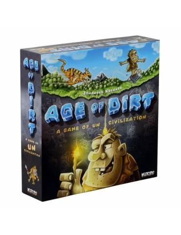Age of Dirt: A Game of...