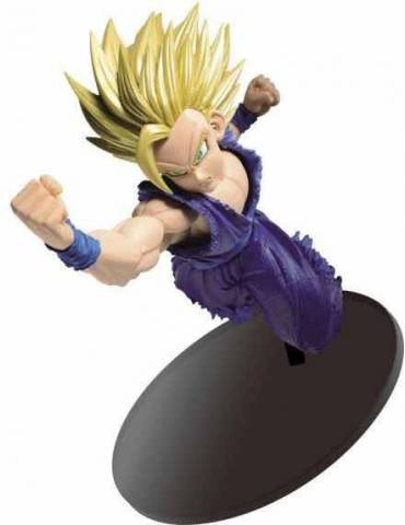 Figura Dragon Ball Z World Figure Colosseum 7 Vol. 1: Super Saiyan 2 Gohan 16 cm