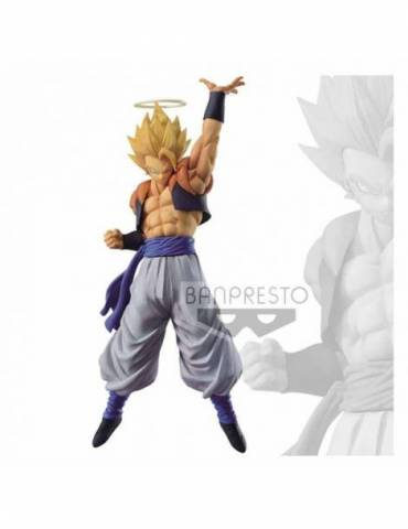 Figura Dragon Ball Legends Collab: Super Saiyan Gogeta 23 cm