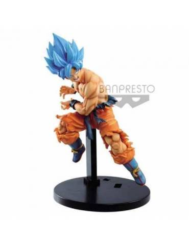 Figura Dragon Ball Super Tag Fighters: Son Goku 17 cm