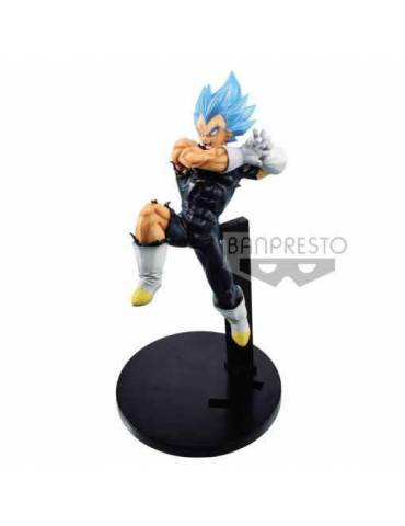 Figura Dragon Ball Super Tag Fighters: Vegeta 17 cm