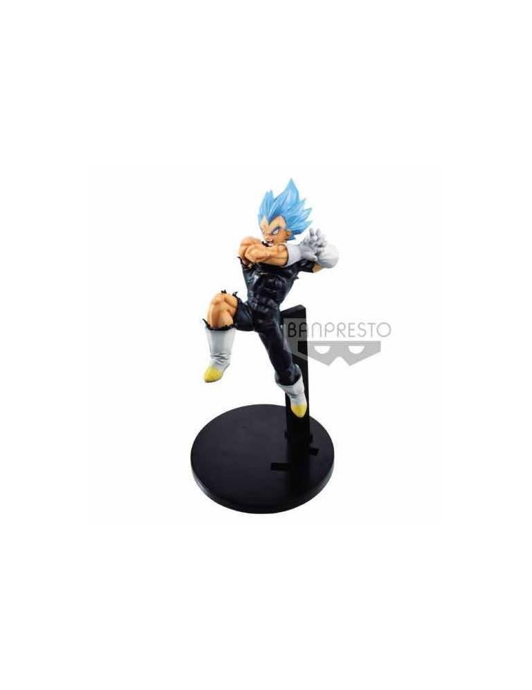 Figura Dragon Ball Super Tag Fighters: Vegeta 17 cm