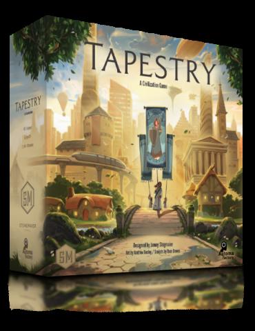 Tapestry (Inglés)