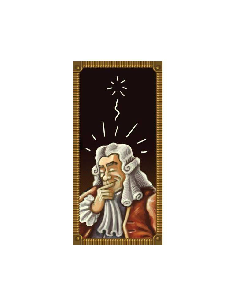 Newton: Grandes Descubrimientos
