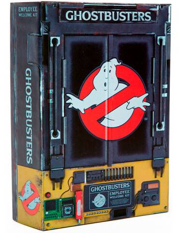 Ghostbusters: Kit de Empleado