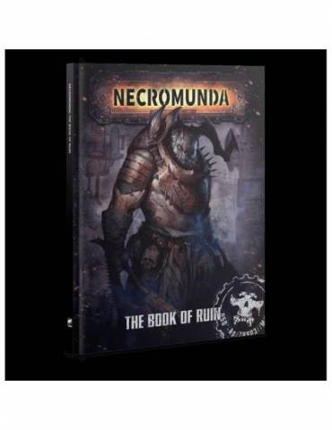 Necromunda: The Book of Ruin (Inglés)