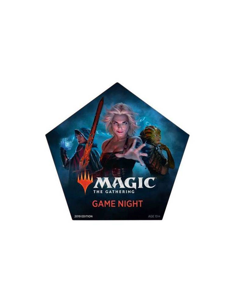 Magic the Gathering: Game Night 2019 (Inglés)