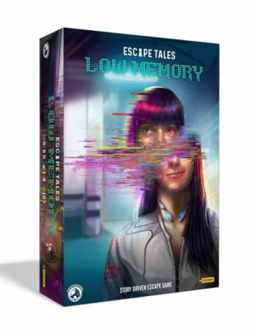 Escape Tales: Low Memory...