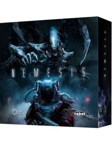Nemesis (Inglés)