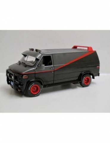 Réplica Vehículo A-Team...