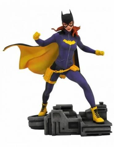Diorama DC Comic Gallery Universo DC: Batgirl PVC 23 cm