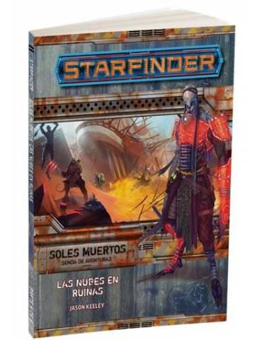Starfinder: Soles Muertos 4...