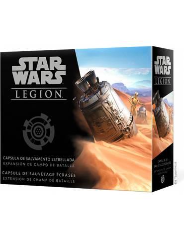 Star Wars: Legión - Cápsula...