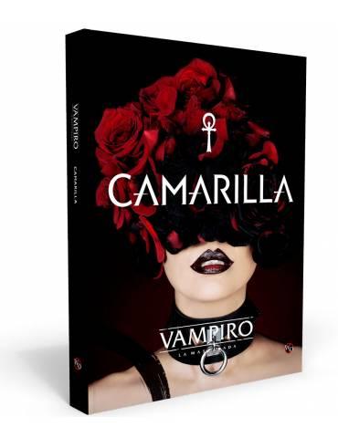 Vampiro 5ª Edición:...