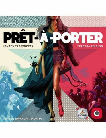 Prêt-à-Porter (Castellano)