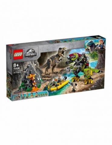 LEGO Jurassic World - T....