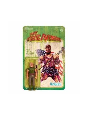 Figura Toxic Avenger...