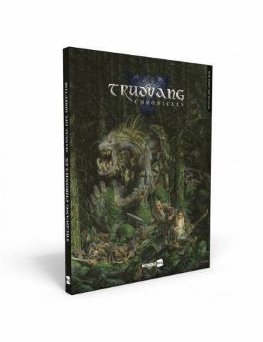 Trudvang Chronicles: Manual del Director + Copia Digital
