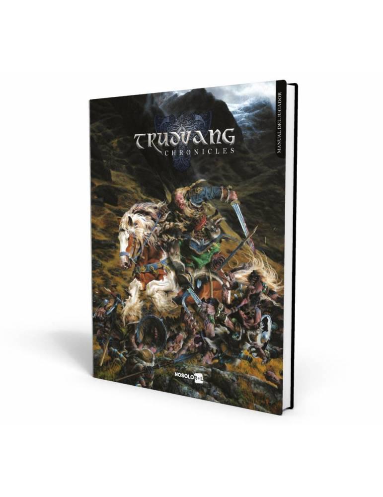 Trudvang Chronicles: Manual del Jugador + Copia Digital