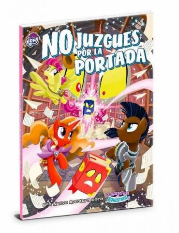 No Juzgues por la Portada