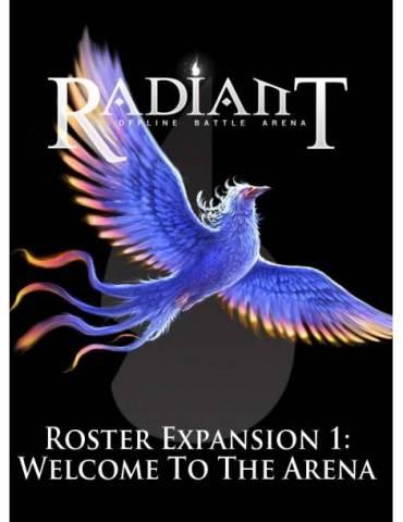 Radiant: Roster Exp 1 -...