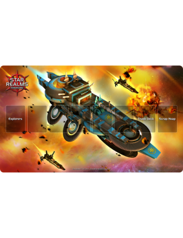 Tapete Star Realms: Light...