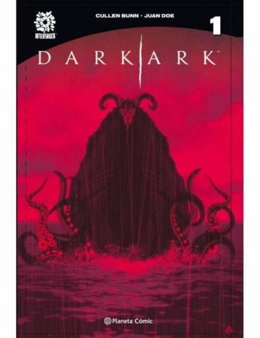 Dark Ark Nº01