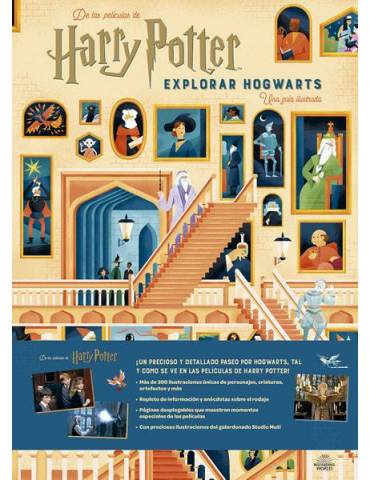 Harry Potter: Explorar Hogwarts