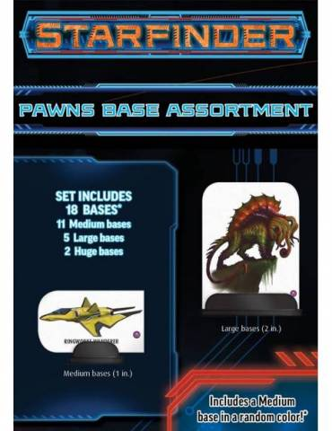 Starfinder Pawns Base...