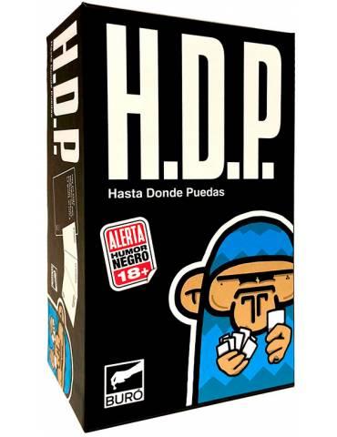 H.D.P.