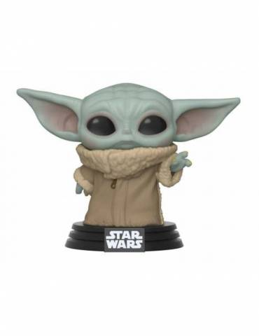 Figura Pop Star Wars The Mandalorian: The Child