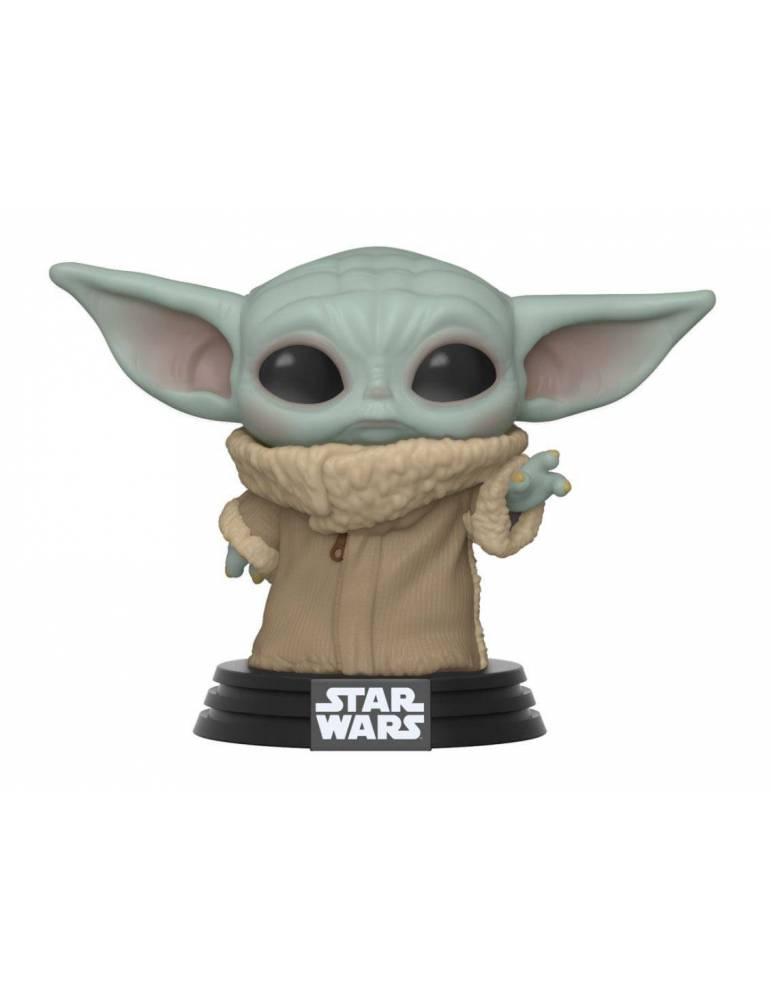 Figura Pop Star Wars The Mandalorian: The Child