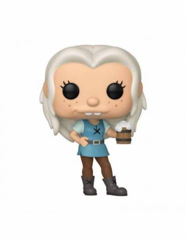 Figura Pop Disenchantment: Bean 9 cm