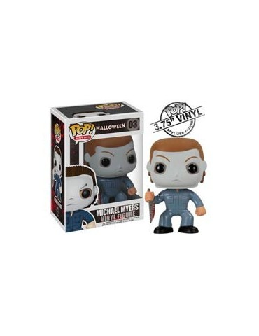 Figura POP Michael Myers 10 cm