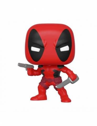 Figura POP Marvel 80th...