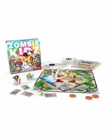 Zombie Kidz Evolution (Inglés)