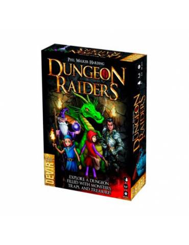 Dungeon Raiders (Edición...
