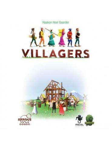 Villagers (Castellano)
