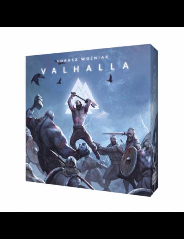 Valhalla (Edición Deluxe)