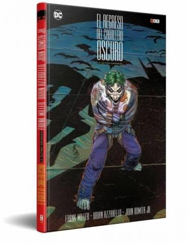 El regreso del Caballero Oscuro: La última cruzada (Edición Deluxe)